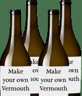 più bottiglie